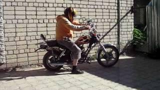 видео Надежная техника. Мотобур