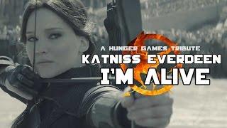 Katniss Everdeen - i