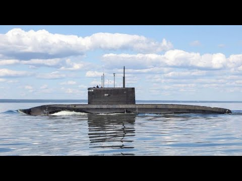 kilo class submarine documentary (english subtitles) кг подводной лодки класса 基洛级潜艇
