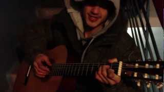 �������� ���� Levon Morozov - Твои карие глаза (acoustic) ������