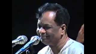 London Classical Music Performed by M Balamurali Krishna, Purnachander Part 22