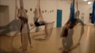 Aerial Dance Choreo