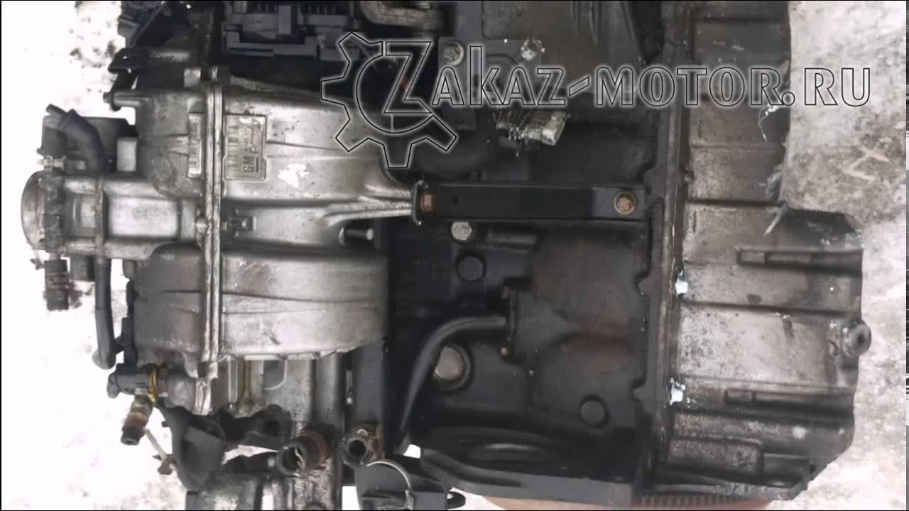 Видеообзор, тест драйв Опель Зафира А, минивэн первого поколения (кузов F75, 1999 2005гг.)