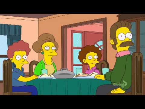 Marge Simpson on Treehouse of Horror XV from YouTube · Duration:  27 seconds