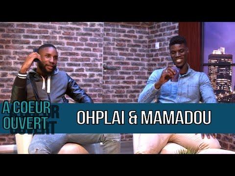 Aissa Moments  OHPLAI/MAMADOU ' A COEUR OUVERT '