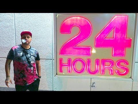 Download Youtube: 24 HORAS EN CAMINO A LOS LATIN GRAMMY (HotSpanish Vlogs)