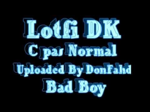 lotfi dk bad boy