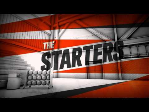 2014-15 Fantasy Basketball Preview: The Starters