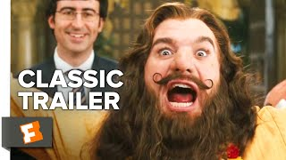 The Love Guru (2008) Trailer #1 | Movieclips Classic Trailers