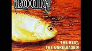 the Prodigy - Rhythm of life
