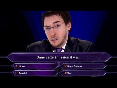 MOT DE PASSE ET QUI VEUT GAGNER DES MILLIONS - 02/08/2017