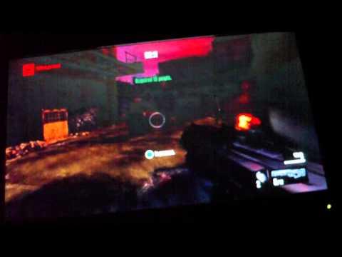 F.E.A.R.3 Mulitplayer Soul King Solo demontstration