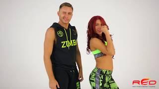 Claydee - Dame Dame feat. Lexy Panterra Zumba Fitness