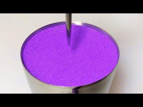 Very Satisfying Video Compilation 43 | Kinetic Sand | ASMR | SandTagious
