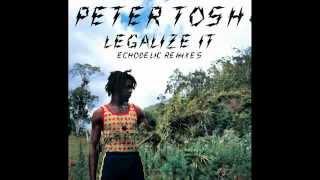 Peter Tosh - Legalize It (Secret Circuit