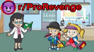 r/ProRevenge | Firing Me Was The Best Thing That Could Have Happened! | #159