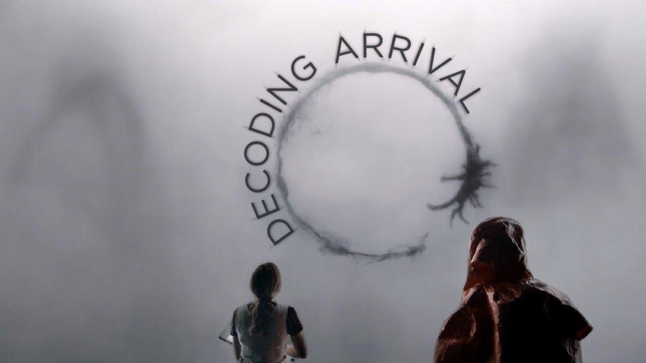 Объясняя Arrival/Прибытие | Фильм Прибытие Смотреть Полностью