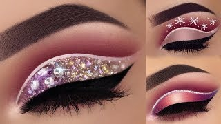 Best of Eye Makeup Tutorials Compilation ♥ 2018 ♥