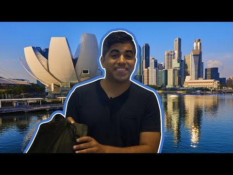 Why Singapore has one of the world's lowest crime rates | CNBC Reports