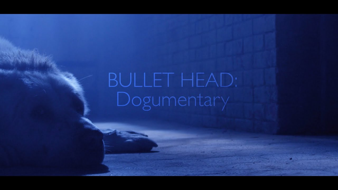 Download BULLET HEAD DOGUMENTARY - Exclusive Behind The Scenes