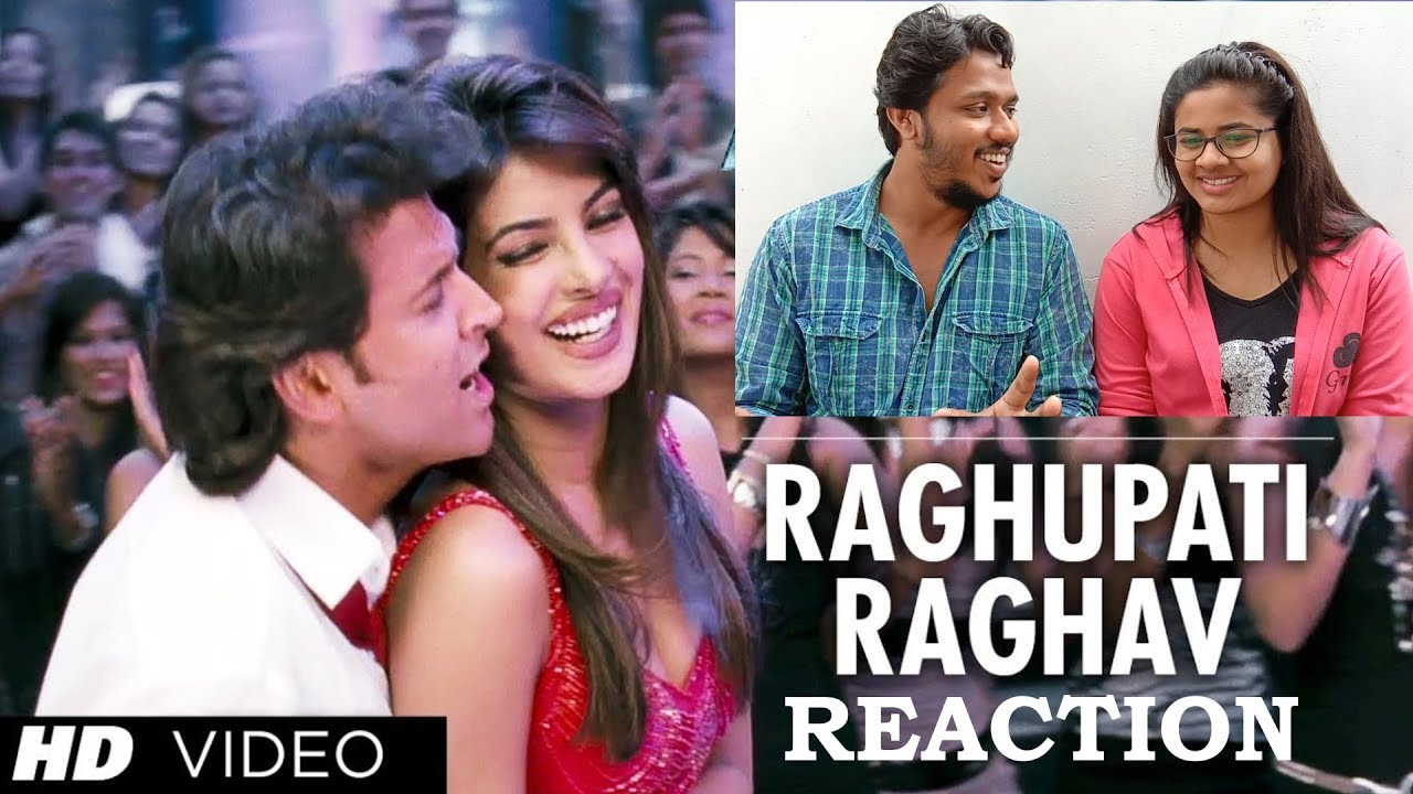 Download Raghupati Raghav - Reaction by South Indians | Krrish 3 | Hrithik Roshan, Priyanka Chopra