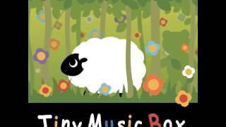 Tiny Music Box For Kids - I Met A Bear -
