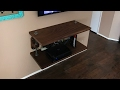 The Saw Table: DIY Entertainment Center 002