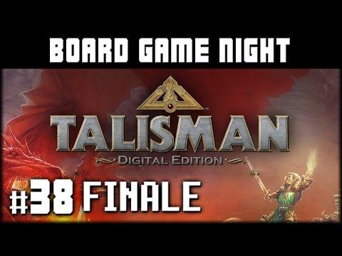 Board Game Night: Talisman - Season 3 Episode 38 [FINALE]