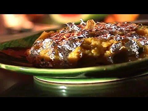 Watch Recipe: Pumpkin Halwa