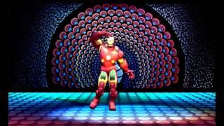 Zing Zing Zingat Iron Man (Sairat Movie Songs)