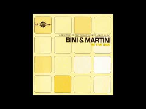 Bini & Martini - In The Mix (Session 2) (2000)