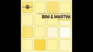 Bini & Martini - In The Mix (Session 2) (2000)