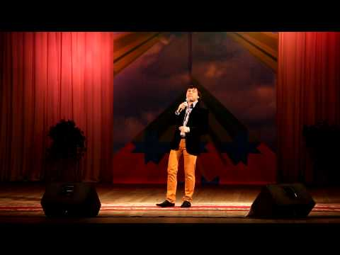 Дмитрий Данилин - Поговорим, друзья