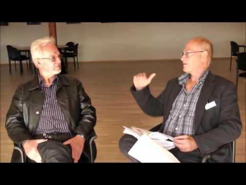 Helmuth Nyborg, interview, Part I