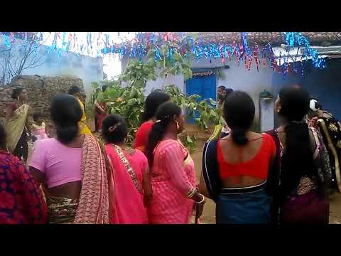 Dehati ledis Dance Khortha Video mix