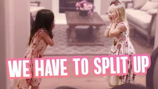 Everleigh and Ava have to split up...