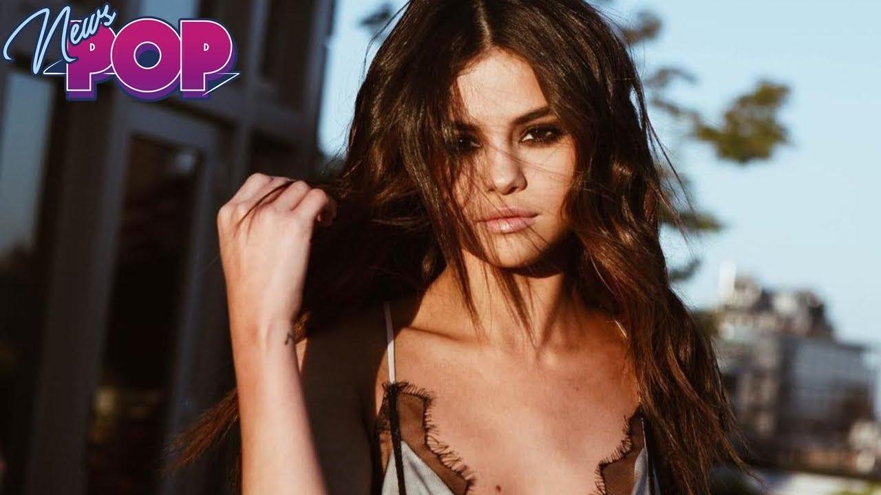 Selena Gomez anuncia nuevo album