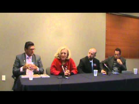 Nullification Forum - Libertarian Party of Texas - Kathie Glass, Richard Mack - Dec 8 2012