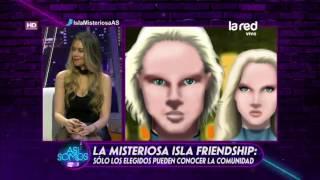 Los misterios que existen sobre la Isla Friendship que estaría ubicada al sur de Chile