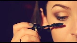Макияж для зеленых глаз/Makeup tutorial for Green eyes ♡