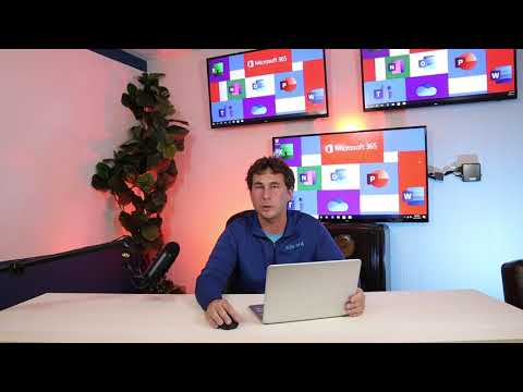 Errol Janusz | PART 1: A demo of EXACTLY what we do to protect your Microsoft Office 365 account!