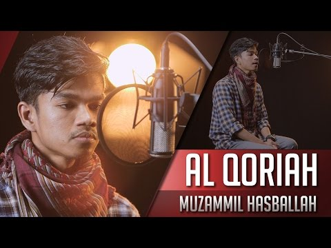 Muzammil Hasballah - Surat Al Qoriah