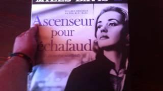 Miles Davis – Florence Sur Les Champs Elysees