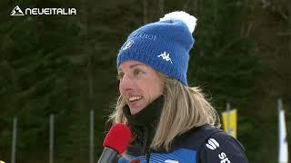 In occasione del weekend di forni avoltri valido per la coppa italia biathlon, abbiamo intervistato l'azzurra federica sanfilippo che con un doppio zero e...