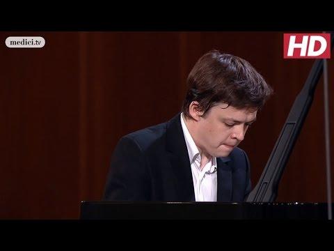 #TCH15 - Piano Round 2: Nikolay Medvedev