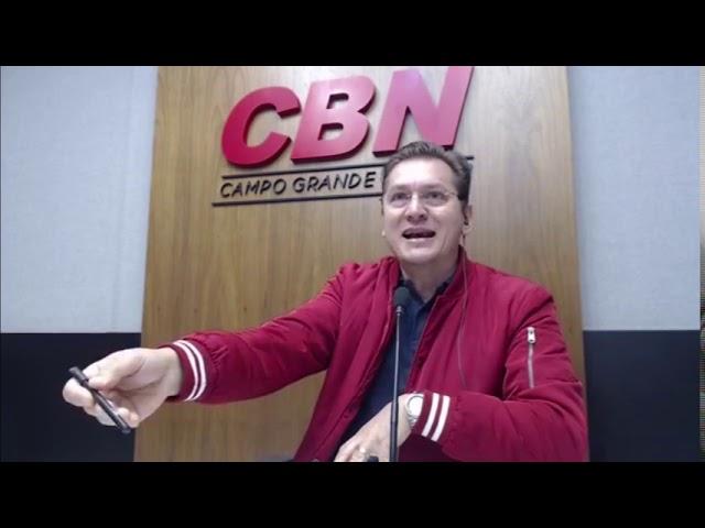 CBN Agro (23/05/2020) - com Eder Campos