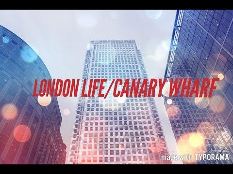 London Life/Canary Wharf