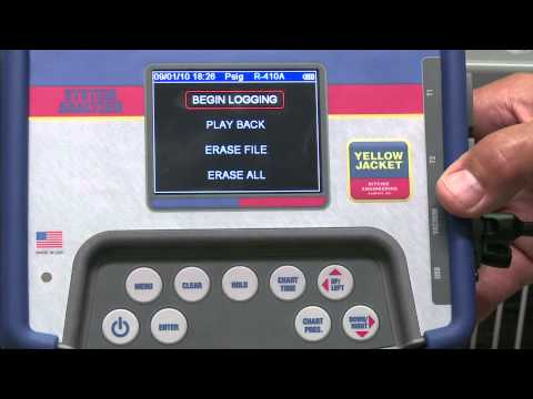 refrigeration-system-analyzer-data-logging