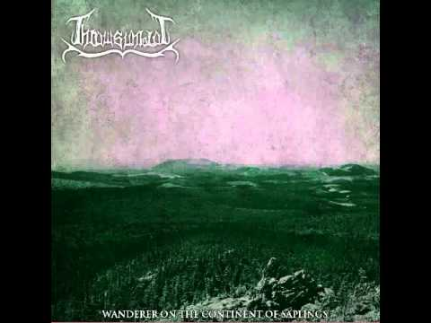 Thrawsunblat - Song of the Nihilist