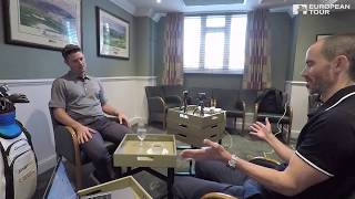The story of Justin Rose's omission from The 2010 Ryder Cup | Life on Tour Podcast
